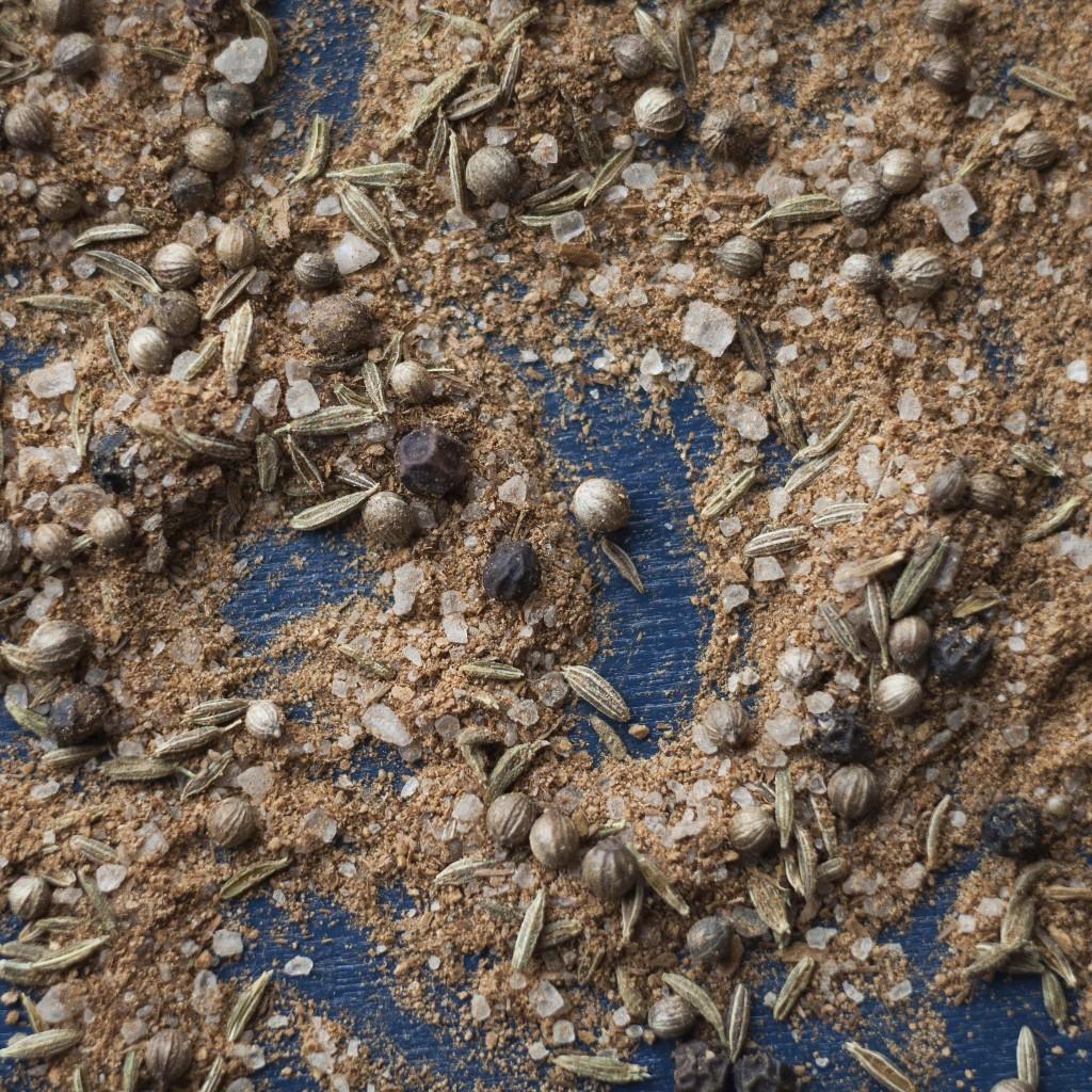 Vidusjūras garšvielu maisījums