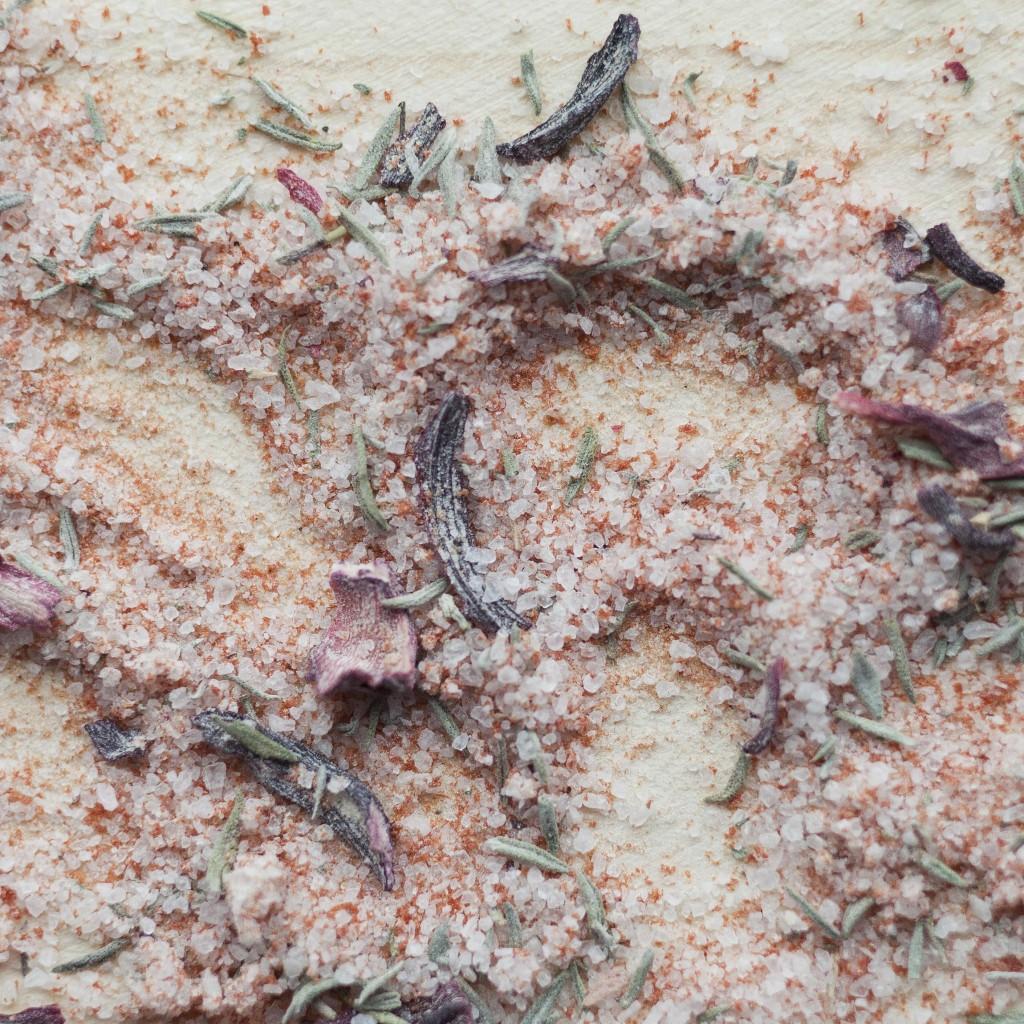 Tomātu – Sīpolu sāls
